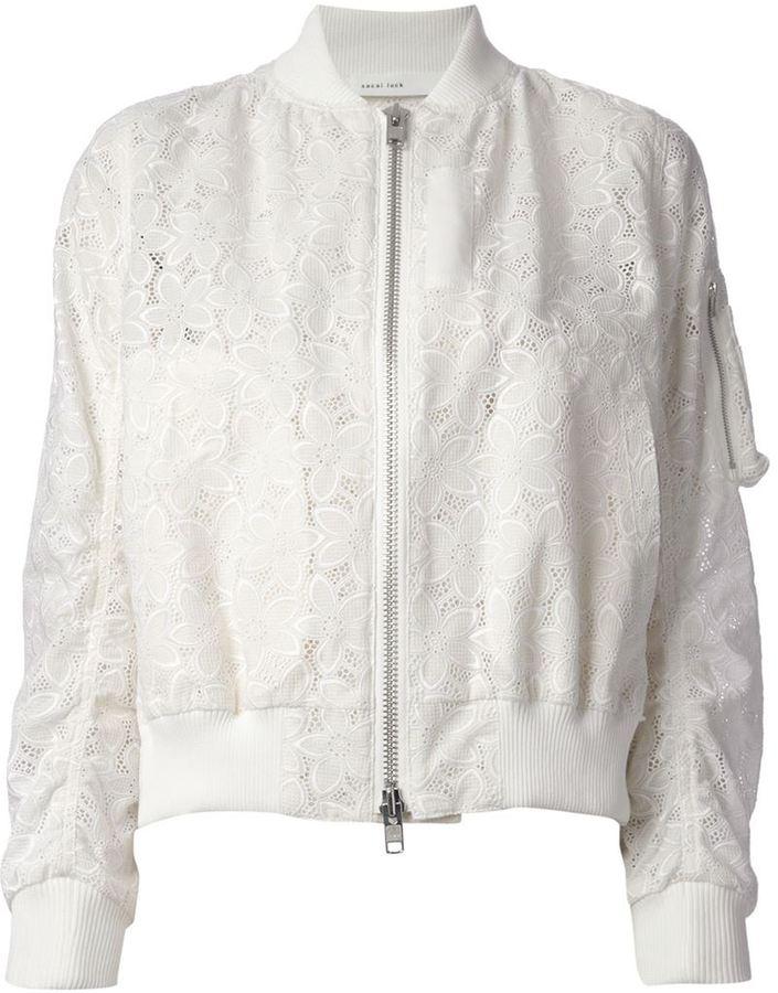 Lace Jackets