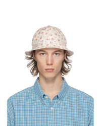 Gucci Off White Liberty London Edition Stlilly Bucket Hat