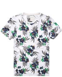 Superdry Dry Hawaiian T Shirt