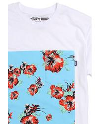 3f38e1ecc10ae7 ... Vans X Star Wars Yoda Pocket Ii T Shirt