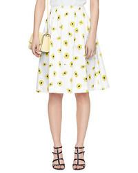 Kate Spade Daisy Dot Blaire Skirt
