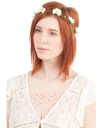 Ana Accessories Inc Fest Me If You Can Headband
