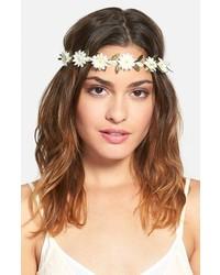 Daisy Rope Headband