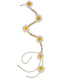Aeropostale Daisy Chain Tie In Headband