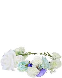 Topshop Odelina Floral Garland