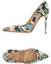 Mary katrantzou x gianvito rossi pumps medium 3674454
