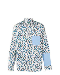 Marni Printed Shirt