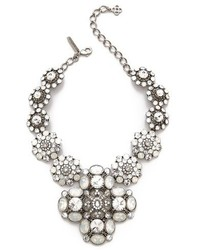 Classic bold jewel necklace medium 159268