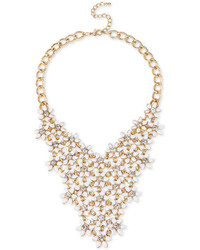 M haskell for inc floral crystal drama necklace only at macys medium 417802