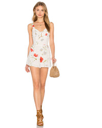 Privacy Please X Revolve Avena Romper