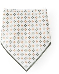 Floral print pocket square medium 242628