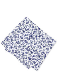 Mod floral pocket square only at macys medium 1201329
