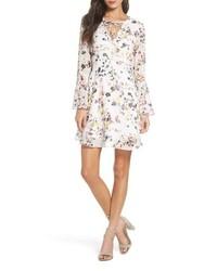 Sam Edelman Bell Sleeve A Line Dress