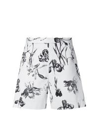 Andrea Marques Floral Shorts Unavailable