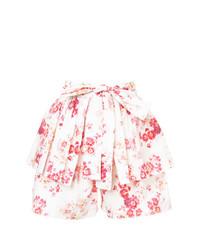 Tasha floral shorts medium 7587117