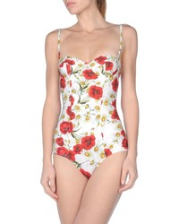 Dolce & Gabbana One Piece Swimsuits