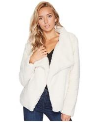 Jack by adderly sherpa jacket coat medium 5362961