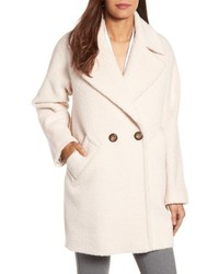 Nancy double breasted coat medium 4953086