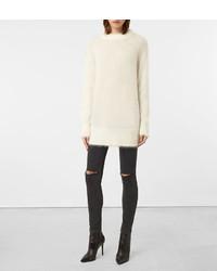 AllSaints Quant Sweater