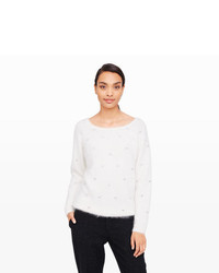 Club Monaco Witney Angora Sweater