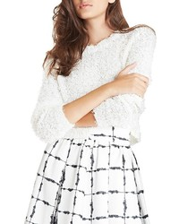 BCBGeneration Textured Sweater