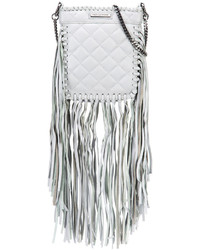 Fringed quilted crossbody medium 3677423