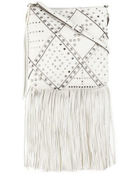 Rebecca Minkoff Jemma Studded Fringe Crossbody Bag