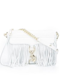 Rebecca Minkoff Fringed Crossbody Bag