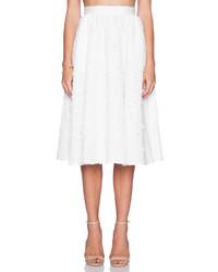 Sam Edelman Full Mid Length Skirt