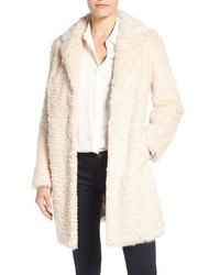 Faux persian lamb coat medium 3639668