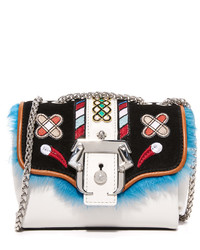 Paula Cademartori Kate Shoulder Bag