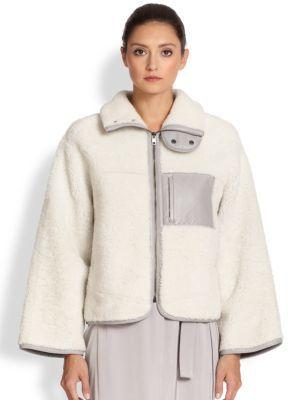 How To Wear Fleece Jacket - JacketIn