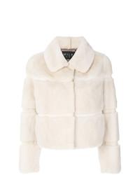 Cara Mila Laura Pearl Mink Jacket