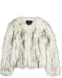 Unreal Fur Unreal Dream Faux Fur Coat
