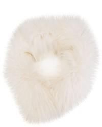 Mr mrs italy fur scarf medium 1037141