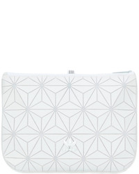 adidas Originals Geometric Clutch Bag