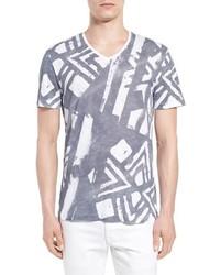 Antony Morato Geometric T Shirt