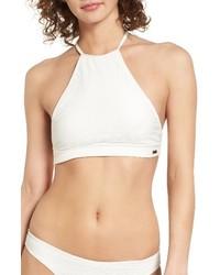 Roxy Boheme Life Halter Bikini Top