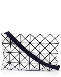 Bao Bao Issey Miyake Geometric Rectangular Crossbody Bag