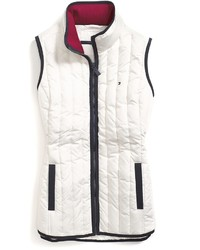 Tommy Hilfiger Final Sale  Downtown Puffer Vest