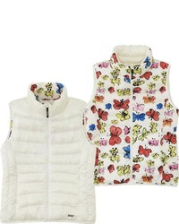 Uniqlo Sprz Light Down Vest