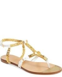 Moschino Gladiator Sandal