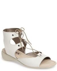 Lace up gladiator sandal medium 3943702