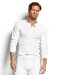 2(X)IST Essential Range Long Sleeve Henley