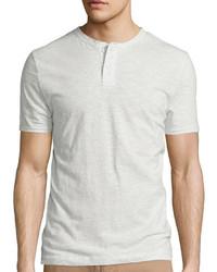 Arizona Solid Henley Shirt