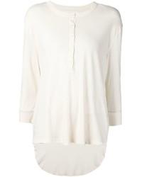 The Great Longsleeve Henley T Shirt