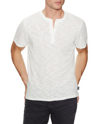 Threads 4 Thought Short Sleeve Henley Tee