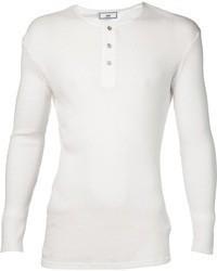 Ami Henley Shirt