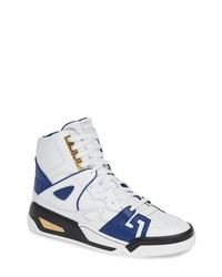 Versace Atlas High Top Sneaker