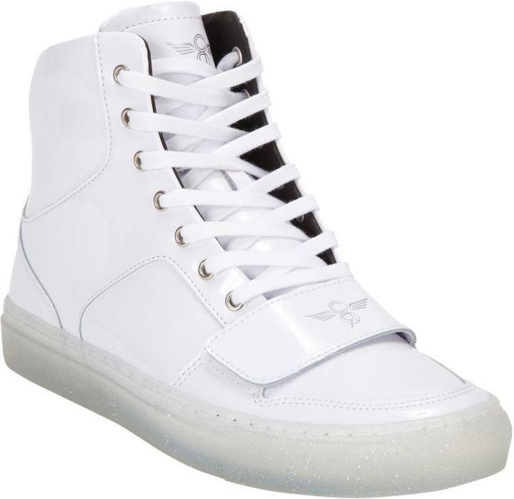 ... Sneakers Creative Recreation Cesario X High Top Sneaker White Size 11 M  ...